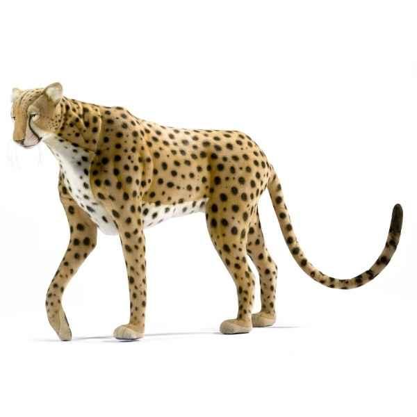 Peluche Guepard a 4 pattes 125cm Anima dans Animaux de la