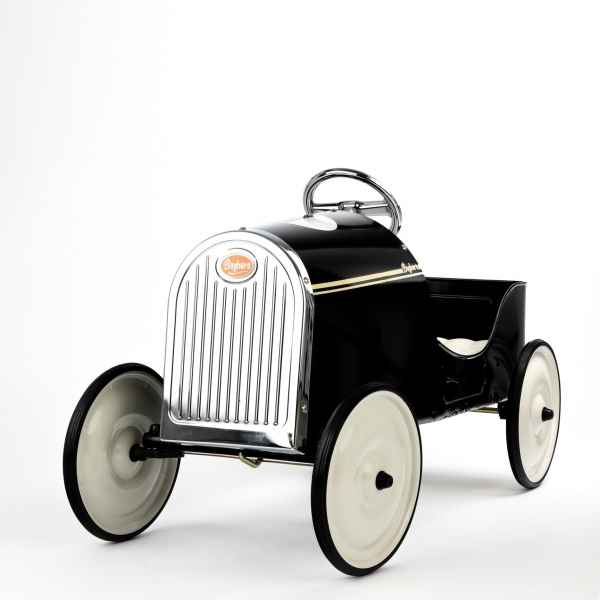 Voiture legend black a pedales Baghera -1922