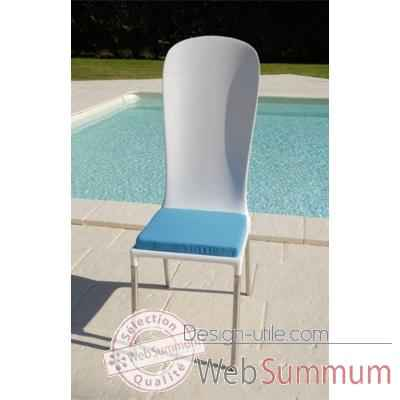 Chaise Art Mely design dali -AM009