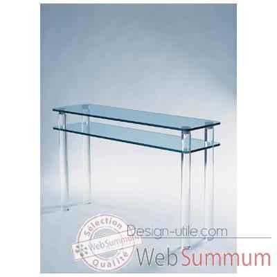 meuble console design marais dans meuble design marais sur design ... - Meubles Consoles Design
