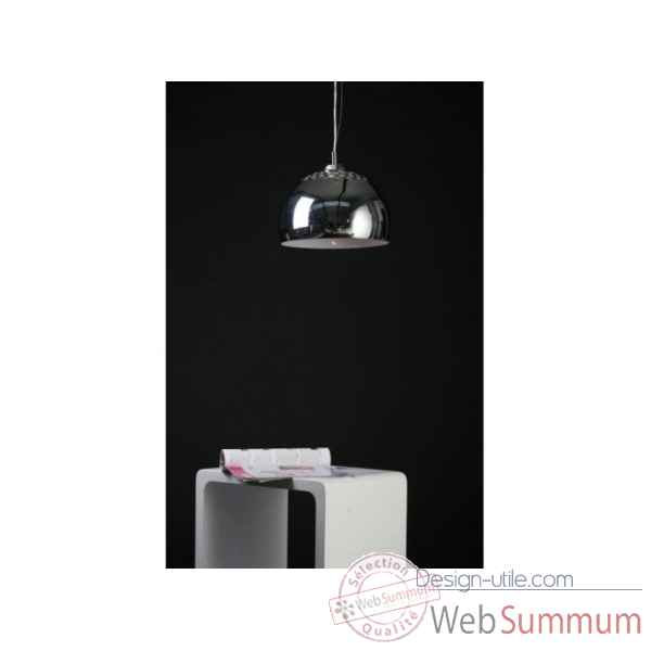 Lampe a suspension topic Delorm Design