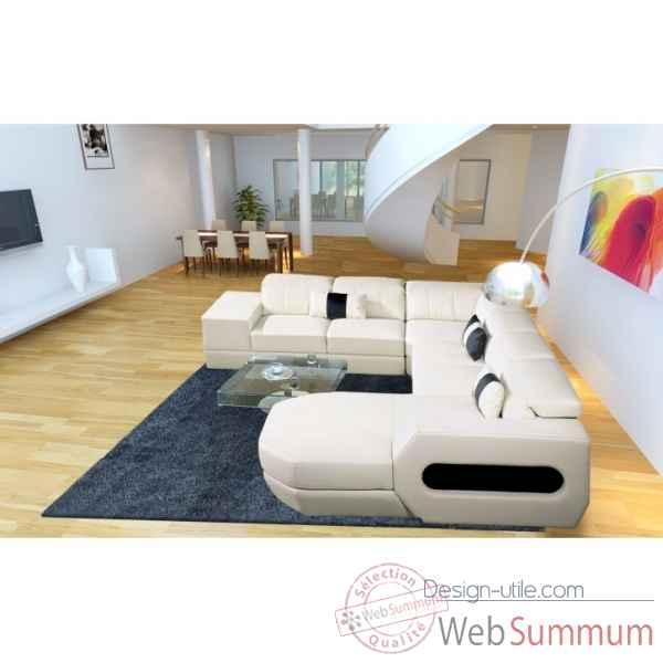 Meuble contemporain intérieur et extérieur Delorm Design sur ...
