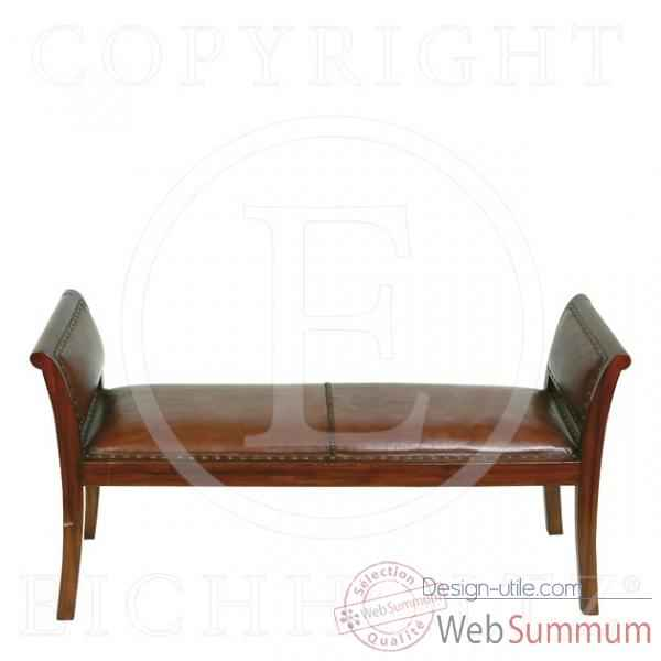 eichholtz tabouret de bar sophia loren noir velours et pieds noir sur design utile. Black Bedroom Furniture Sets. Home Design Ideas