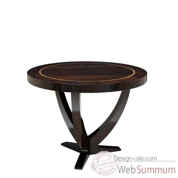 eichholtz table basse maddox acier inoxydable avec verre de meuble design heichholtz. Black Bedroom Furniture Sets. Home Design Ideas