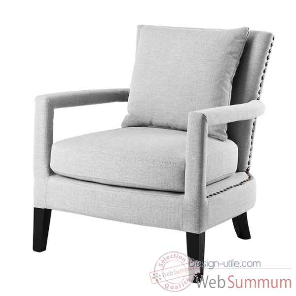 Chaise gregory Eichholtz -08745