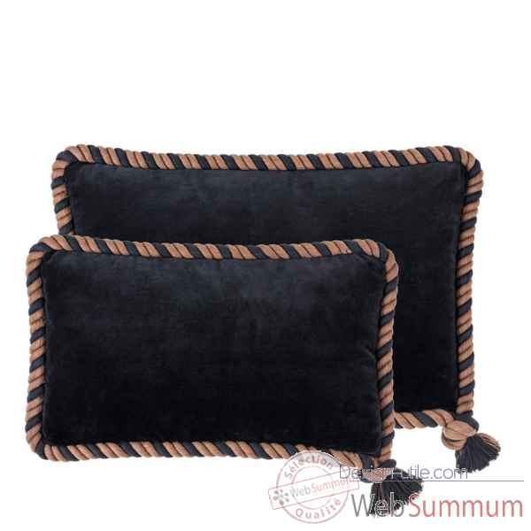 Coussin christallo set de 2 eichholtz -110245