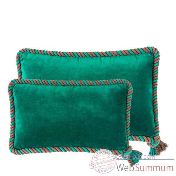 Coussin christallo set de 2 eichholtz -110246