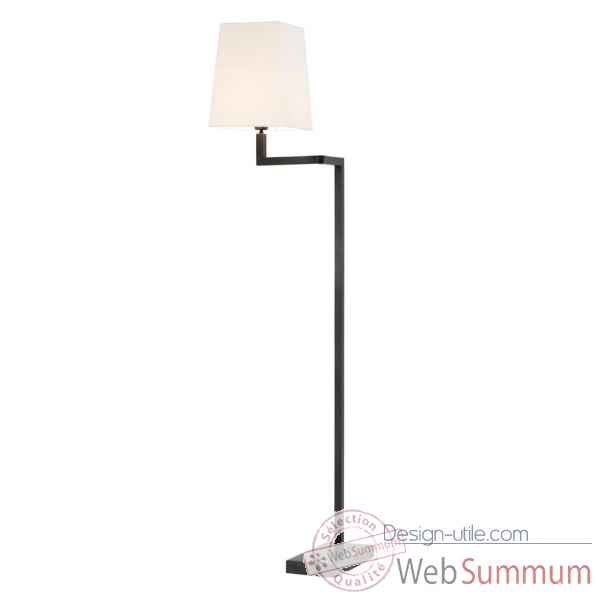 Lampe cambell eichholtz -110842