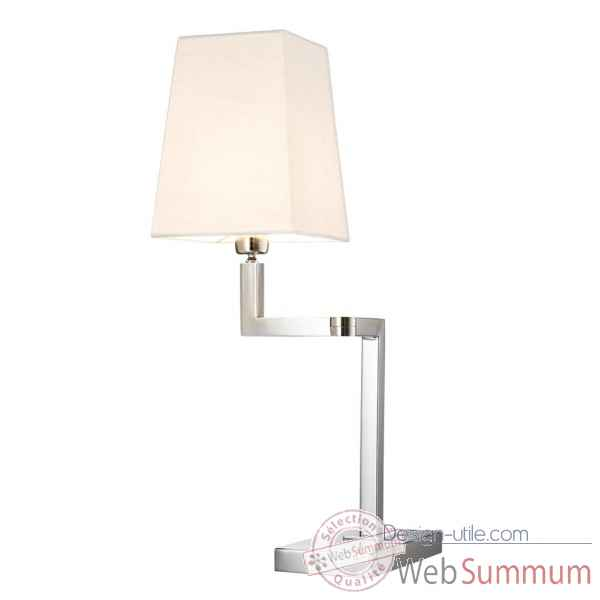 Lampe cambell eichholtz -110843
