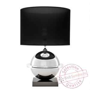 Lampe de table orbit Eichholtz -09146