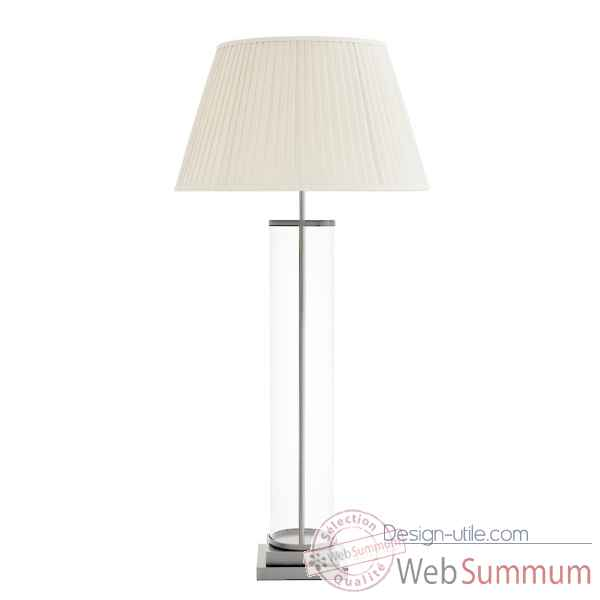 Lampe de table phillips Eichholtz -08480