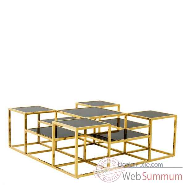Table basse smythson Eichholtz -109990