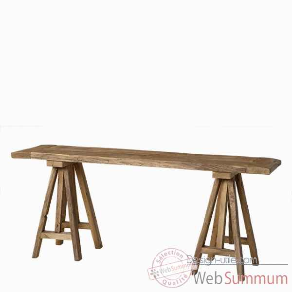 Table console bayonne Eichholtz -06679