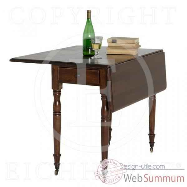 Eichholtz table pembroke christies chene -tbl04571