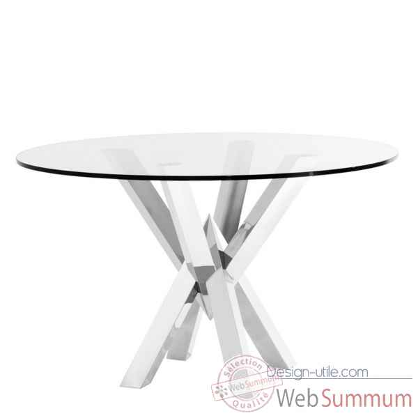 Table triumph eichholtz -110376