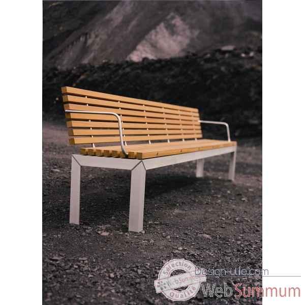 design agence crouscalogero qui est paul dans banc salon de jardin sur design utile. Black Bedroom Furniture Sets. Home Design Ideas