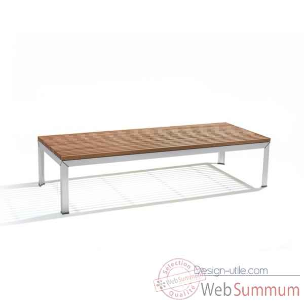 Table basse extempore 225, fscpur Extremis -ET225-45 FSC