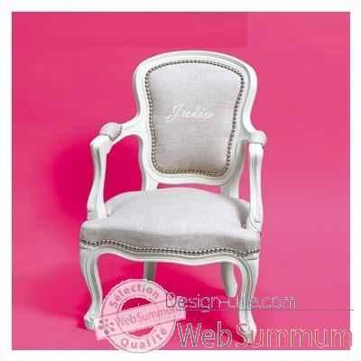 fauteuil louis xv dos rond love louis 21 002 de louis 21. Black Bedroom Furniture Sets. Home Design Ideas