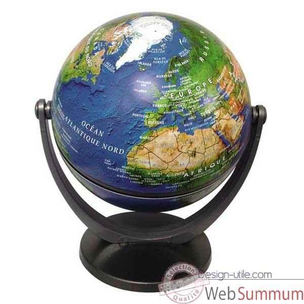 globe terrestre cartoth que egg pr sente ses globes sur. Black Bedroom Furniture Sets. Home Design Ideas