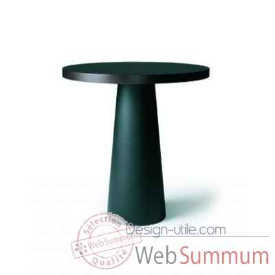 Container table, 70x70, 70 round Moooi -moooi40