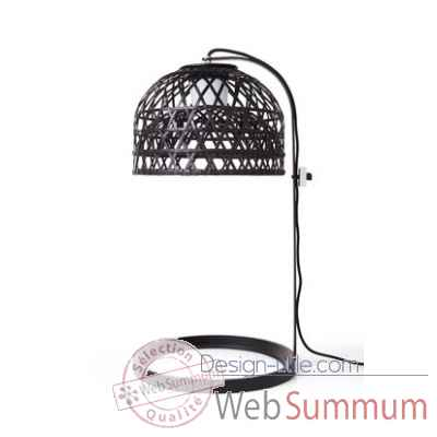Emperor table lamp Moooi -moooi83