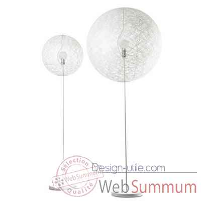 Random light led floor lamp Moooi -moooi90