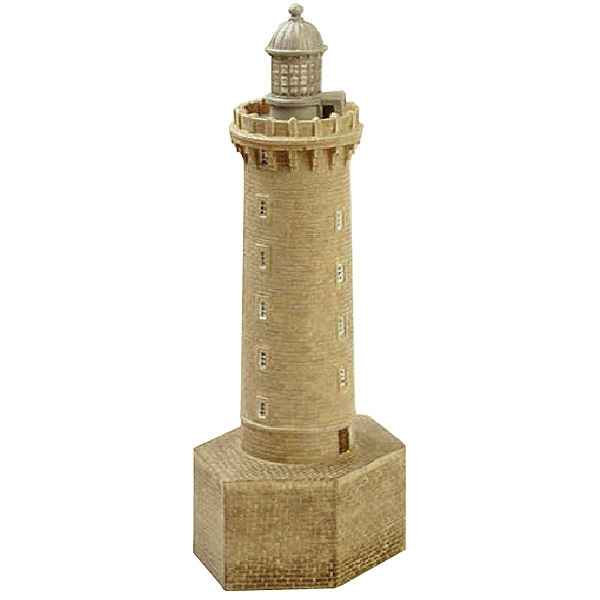 Video Phare en mer - Kereon - PH012