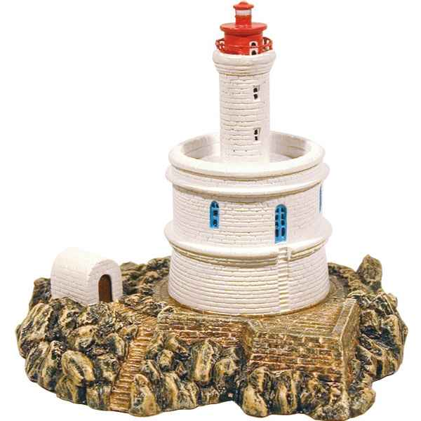 Video Phare en mer - La Teignouse  - PH030
