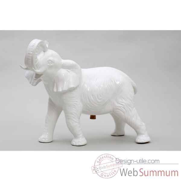 Saliere elephant Piselli Projects -Eleph1