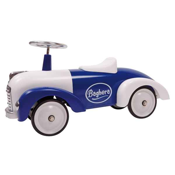 porteur voiture baghera bleu dans les porteurs de voitures. Black Bedroom Furniture Sets. Home Design Ideas