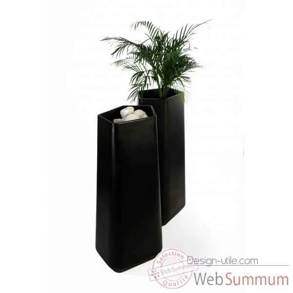 Pot rock garden modular tall design alain gilles Qui est Paul Rock Garden Tall