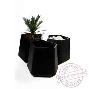 Pot Rock garden medium Qui est Paul -380031
