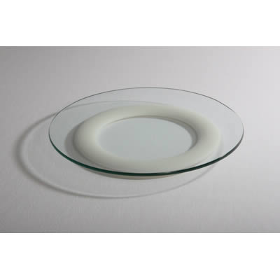 assiette 25 cm avec anneau silicone siloplate sp25 dans assiettes sur design utile. Black Bedroom Furniture Sets. Home Design Ideas