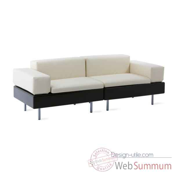 Mobilier d'appoint design happylife sofa SD HAP240