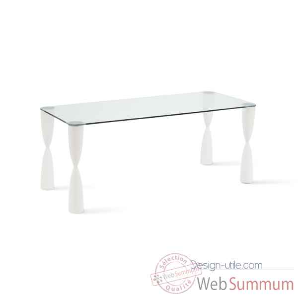 Table design design prince SD PRI140