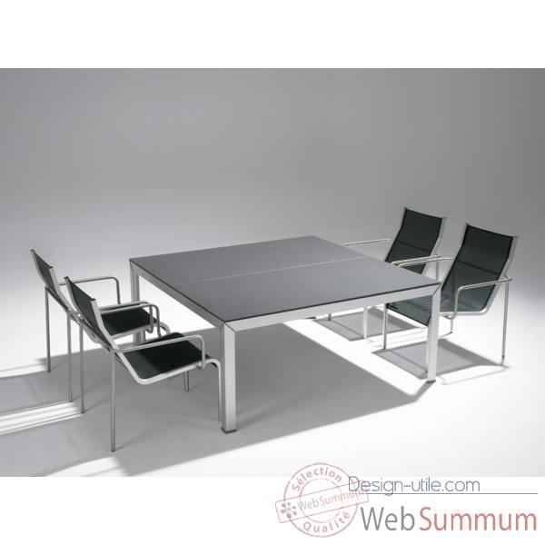 table rabattable cuisine paris salon de jardin table carree 8 personnes. Black Bedroom Furniture Sets. Home Design Ideas