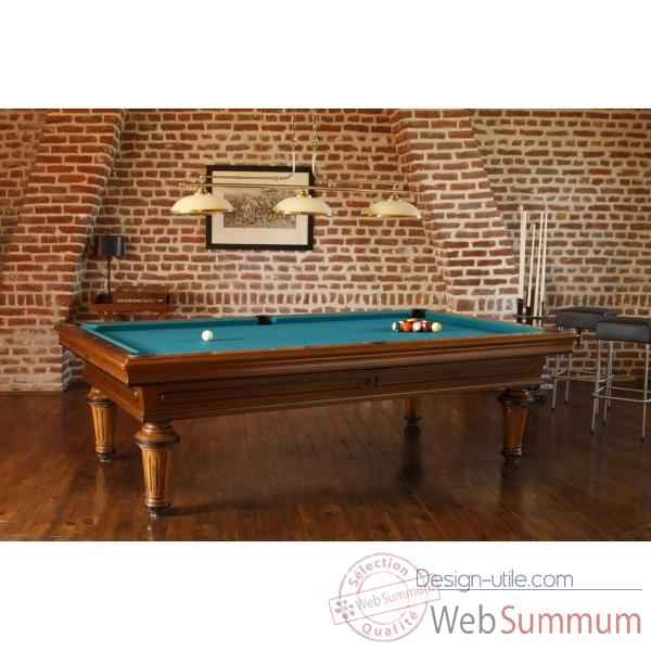 billard toulet dans billard toulet de billard et baby foot sur design utile d. Black Bedroom Furniture Sets. Home Design Ideas