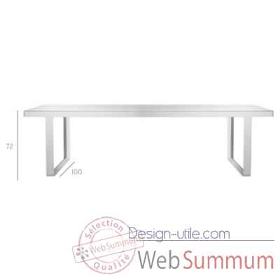 Neutra table Tribu -Tribu123