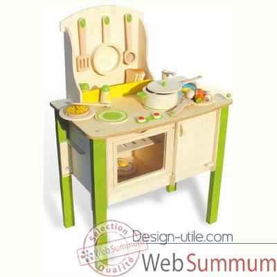 cuisine enfants en bois cuisine enfant bois sur enperdresonlapin. Black Bedroom Furniture Sets. Home Design Ideas