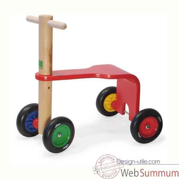 jouet en bois vilac vous pr sente ses jouets sur design utile. Black Bedroom Furniture Sets. Home Design Ideas